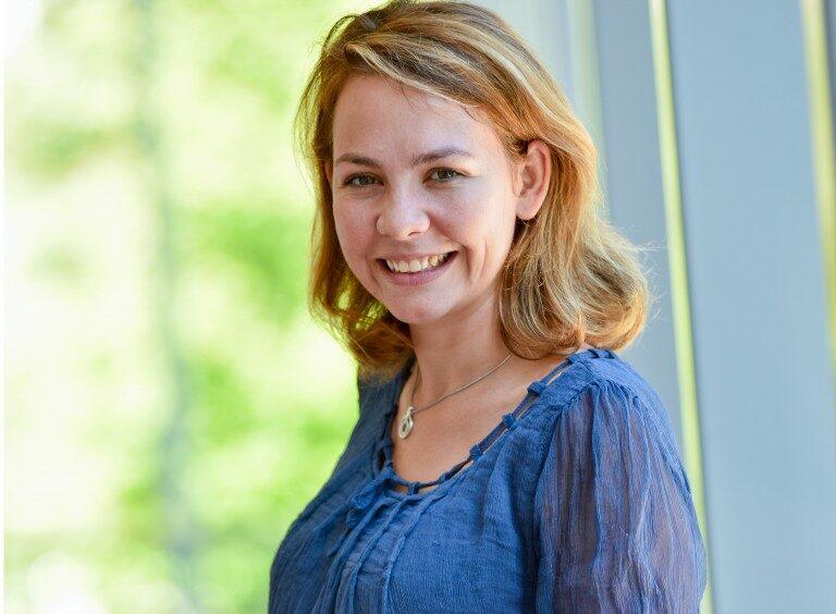 Portrait Marion